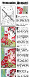 Craptastic Watercolor Tutorial by deuxia-devonair