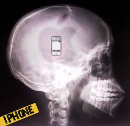 I-phone by cashmelek