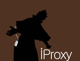 iproxy by cashmelek