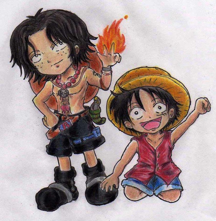 D.Brothers_SD by Hanatsuki-Ai