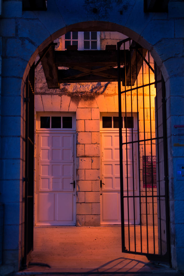 La porte by Atmos3