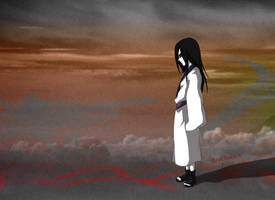 Orochimaru child 2 by SarangheOrochimaru