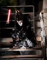 Nightsister Sith Witch by bryanhumphrey