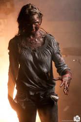 Zombie BBQ