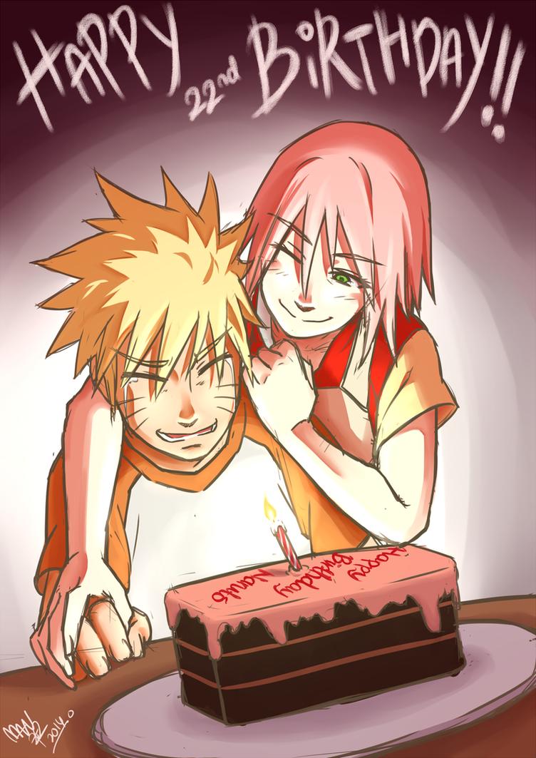 Birthday! by manzr