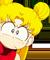 #01 Free Icon: Usagi Tsukino (Sailor Moon) 50x50