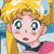 #05 Free Icon: Usagi Tsukino (Sailor Moon) 50x50