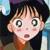 #06 Free Icon: Rei Hino (Sailor Mars) 50x50