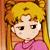 #10 Free Icon: Usagi Tsukino (Sailor Moon) 50x50 by Usagichan-odango