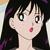 #61 Free Icon: Rei Hino (Sailor Mars) 50x50 by Usagichan-odango