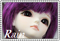 Rain Stamp by my-name-is-totoro