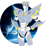 Commission: SilverThunder