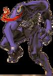 venom in ultimate marvel vs. capcom 3