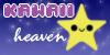 Kawaii Heaven Badge by wildflower4etrnty