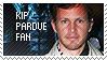 Kip Pardue fan stamp by wildflower4etrnty