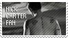 Nick Carter fan stamp 2 by wildflower4etrnty