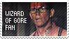 Wizard of Gore fan stamp by wildflower4etrnty