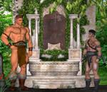 Barbarian Meeting