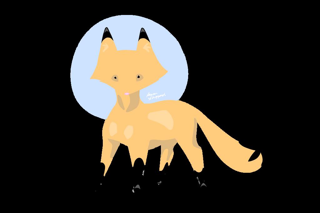 Fox by SecretlySkilled