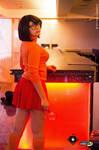 Velma Dinkley II