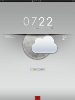my iPad LS - Noki for iPad