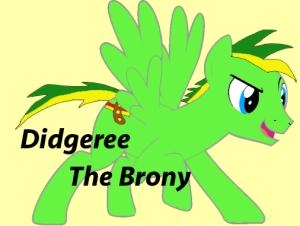 Didgereethebrony's Profile Picture