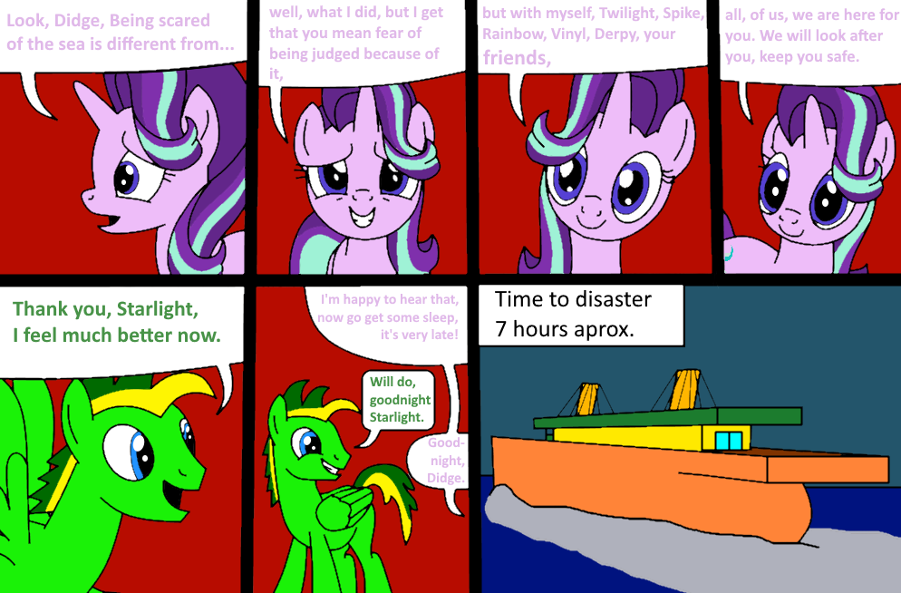 Wreck of the Renaissance Ch3p2 by Didgereethebrony