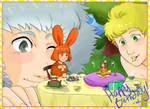 Happy Birthday FoxPal!