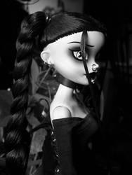 Mistress of Misery