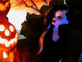 Halloween Vendetta