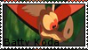 batty koda stamp by tansytaill