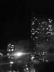 City Night by Sasha415