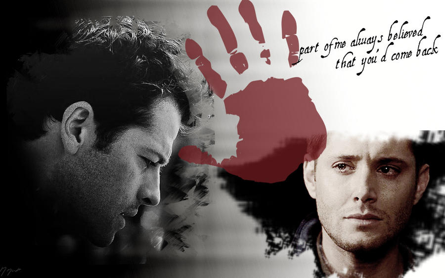 always spring destiel wallpaper - photo #2