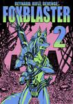 Anthro Challenge #152: Foxblaster 2