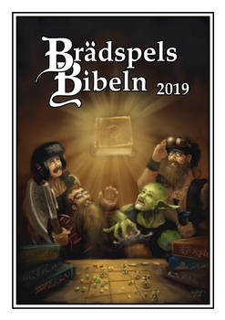 The Board Game Bible