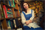 Belle's Library 1
