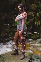Lara Croft I