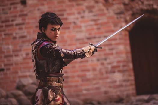 Cassandra Pentaghast I