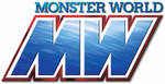 Monster World HD Logo by mangamanvii