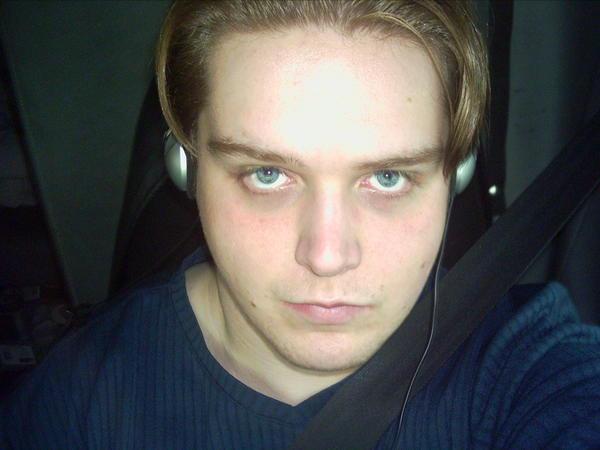 paveron's Profile Picture