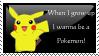 I Wanna be a Pokemon by Leafykins