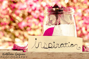 Jar of inspiration by LunaLovegood36