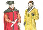 Stephen Bathory and Ivan the Terrible