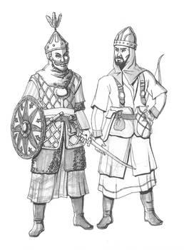 Cuman nobles