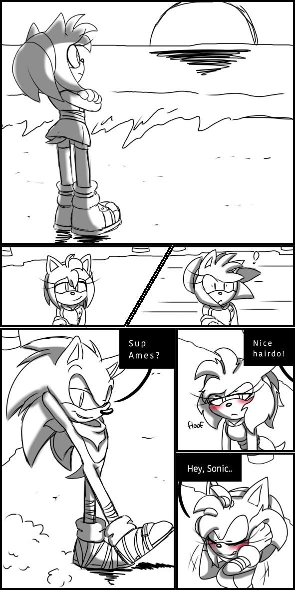 Take The Time Sonamy Boom Comic Pg1 By Knahriko On Deviantart Want to discover art related to sonamycomic? take the time sonamy boom comic pg1 by