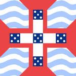 A Lusophone Friendship flag