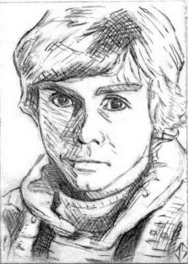PSC: Commander Skywalker by JasonShoemaker