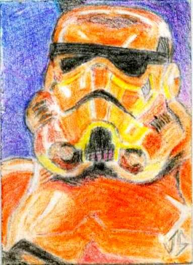 PSC: Carbon Freeze Trooper -v2 by JasonShoemaker