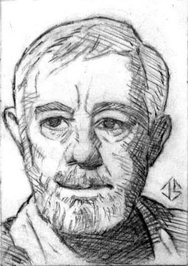 PSC: Old Ben by JasonShoemaker