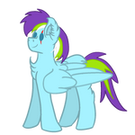 That one sky pone